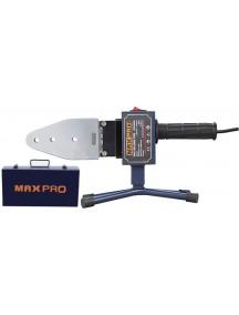 Аппарат сварочный для пластиковых труб 800 Вт MAX-PRO 85280 (MPPW800)
