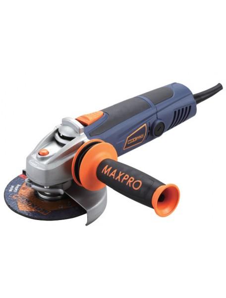 Болгарка MAXPRO 125 мм 750Вт MPAG750/125Q