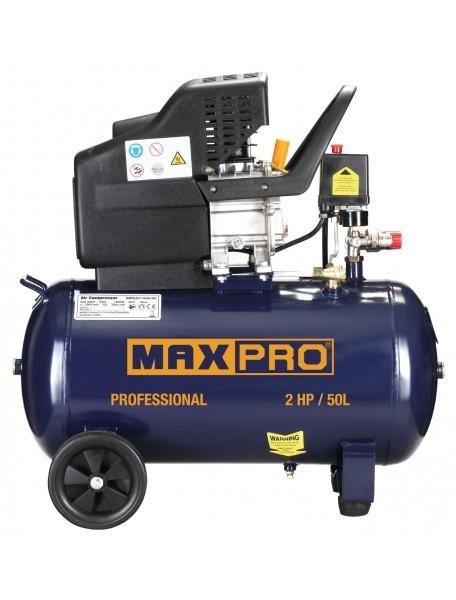 Компрессор воздушный MAXPRO 50 л 1500 Вт MPEAC1500/50